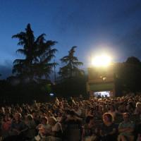 Arena Puccini, 25mila spettatori
