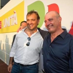 Pd, Richetti e Bonaccini indagati per peculato insieme ad altri consiglieri Pd