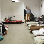 Dormitori a pagamento costeranno un euro a notte