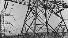 David Lynch fotografo industriale al Mast  -   foto