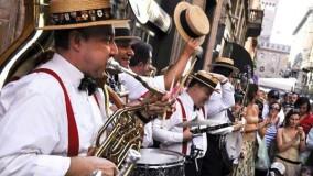 Gli appuntamenti di  venerdì 19   la Strada del jazz