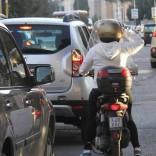 Traffico, torna lo stop  ai mezzi più inquinanti
