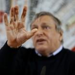 Mafia, minacce a Don Ciotti  Libera in piazza per sostenerlo