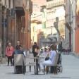 """Strada Maggiore pedonale Merola ci pensa: """"Così è libera  da rumore e inquinamento"""""""