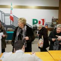 Dopo-Errani, a Imola boom di affluenza per eleggere i consiglieri Pd