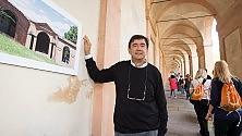 """""""Salviamo il portico"""", la Giornata per San Luca"""