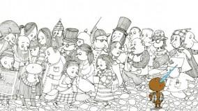 """Appuntamenti e news per i più piccoli    La mostra e un libro """"Diritti a Pinocchio"""""""
