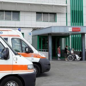 Ultime Notizie: Modena, bimbo di un anno ingerisce hashisc