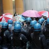 """L'Anpi: """"No spazi pubblici  a chi si richiama al fascismo"""""""