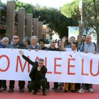 Festival di Roma, red carpet anche per gli attori-detenuti della Dozza