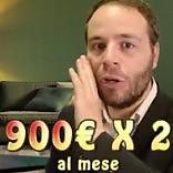 """""""Renzi affama i terremotati    e intanto vizia i clandestini   quel video era solo ironico"""""""