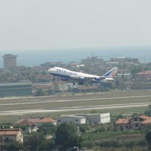 Ultime Notizie: Rimini, dal 1° novembre stop ai voli