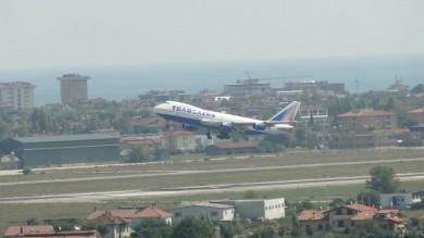 Rimini, dal 1° novembre stop ai voli