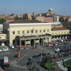 Ultime Notizie: Stazione, restyling per piazza Medaglie d'Oro