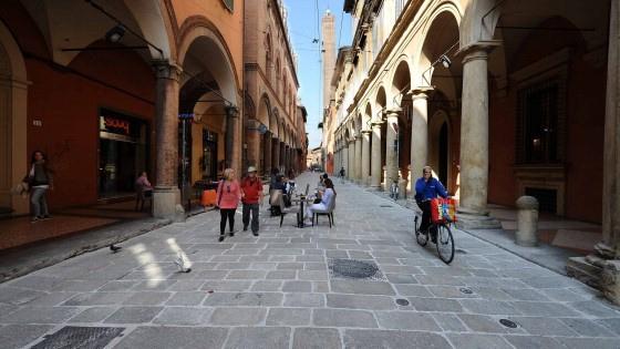 Ultime Notizie: Sabato debuttano i T-days in Strada Maggiore