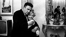 L'omaggio a Giulietta  musa di Fellini -  video