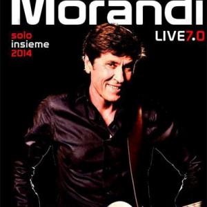 Ultime Notizie: Domani il nuovo singolo di Gianni Morandi