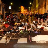 """Dalla parte di ciclisti e pedoni: """"Basta morti in strada"""""""