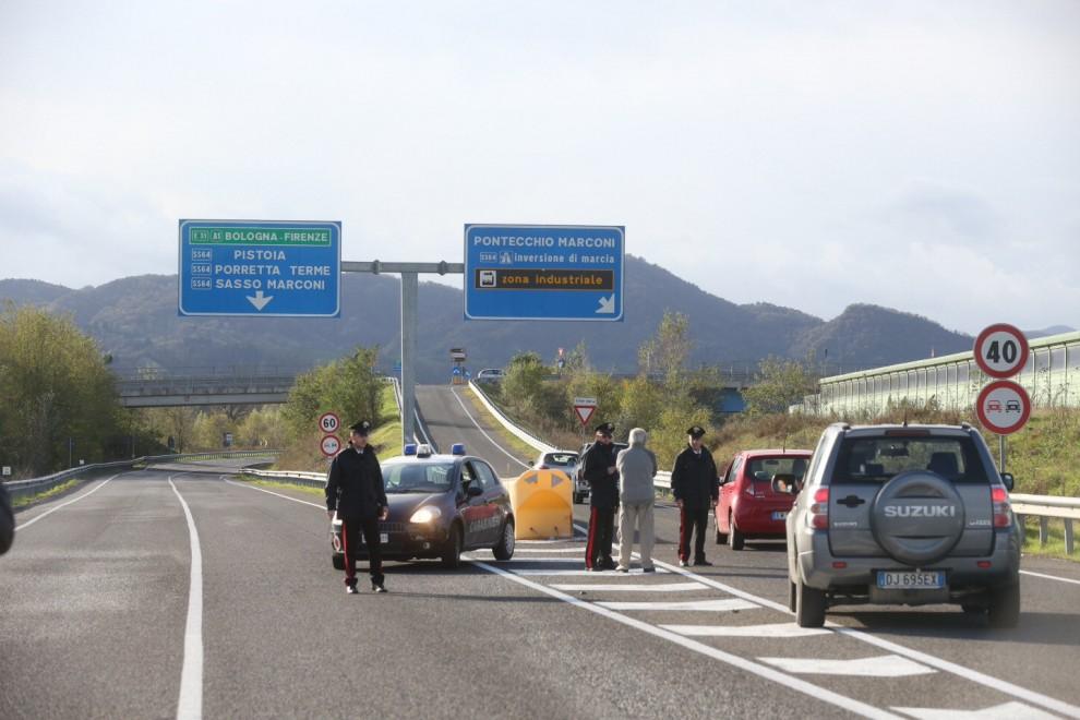Autostrada A3 (Italy)