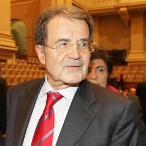 """Prodi: """"Fare politica industriale gestendo solo tavoli di crisi vuol dire dichiarare ritirata"""""""