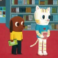 In Cineteca il fumetto per bambini
