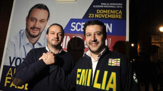Regionali Emilia-Romagna,  la Lega sogna il podio davanti ai 5s