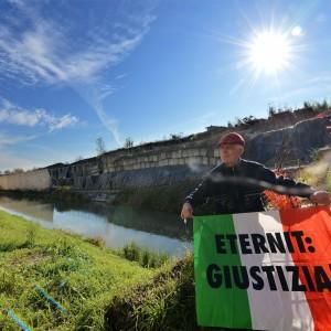 Ultime Notizie: Eternit, la Regione: