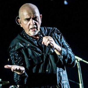 Gli appuntamenti di  venerdì 21 : Peter Gabriel