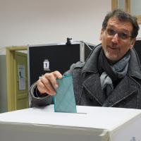 Elezioni Emilia-Romagna, i bolognesi ai seggi