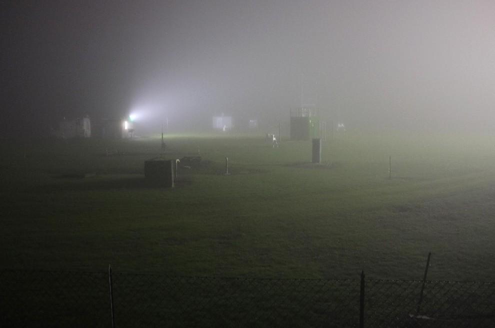 Gli acchiappa-nebbia: lo studio dei ricercatori del Cnr