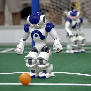 Ultime Notizie: W i robot: laboratori alla Scuola delle idee