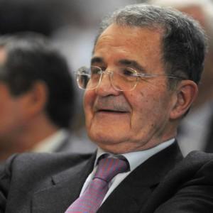 """Lo strano derby di Prodi: """"A metà fra Virtus e Reggio"""""""