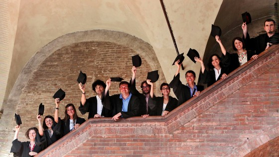 L'università di Bologna lancia il raduno mondiale dei suoi laureati