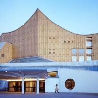 Cattedrali della cultura: il sogno