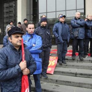 Bredamenarinibus, arrivano gli scioperi