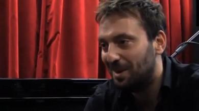 """Il sogno di Cesare """"Il Dall'Ara  video   il mio Wembley"""""""