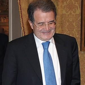 """Prodi: """"Siamo un Paese di emigranti, Italia suicida"""""""