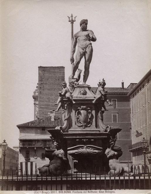 I colori del bianco e nero: l'arte nelle foto antiche della Fondazione Zeri