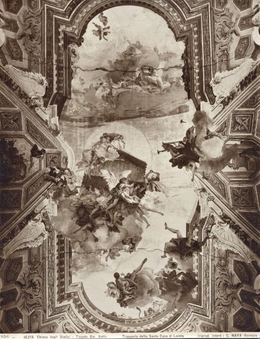I colori del bianco e nero l 39 arte nelle foto antiche for Planimetrie della casa degli artigiani