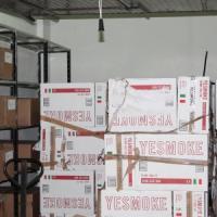A1, 100mila sigarette di contrabbando in un container