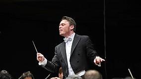 Gli appuntamenti di  domenica  e  lunedì : Beethoven, pianoforte e orchestra