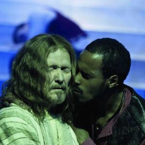 """Torna Jesus Christ Superstar e ha ancora il volto di Ted Neely """"Ogni sera è qualcosa di incredibilmente e magicamente nuovo"""""""