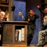 Glauco Mauri commissario a teatro