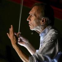 Bologna ricorda Claudio Abbado