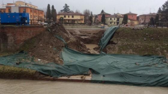 Alluvione un anno dopo: 201 milioni per i risarcimenti