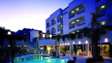 A Riccione il miglior  hotel in Italia