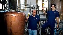 Londra, il primo pub    con birre artigianali  soltanto italiane