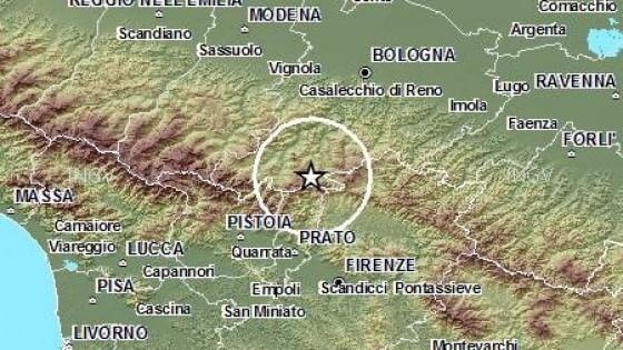 Sciame sismico sull 39 appennino 60 scosse scuole chiuse in for Brandine pieghevoli torino