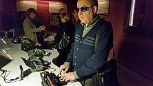 Macchine da scrivere  e audiolibri: un secolo di oggetti per i non vedenti
