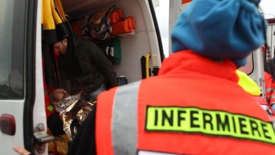 Scontro tra mercantili, ritrovato a Pesaro il corpo di uno dei tre marinai